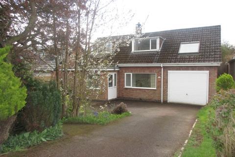 4 bedroom detached house for sale - Blenheim Drive, Alle, Derby DE22