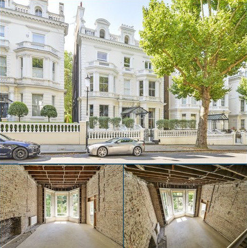 1 bedroom flat for sale - Holland Park, London, W11