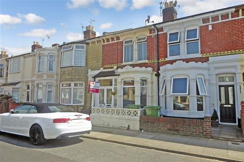 3 bedroom terraced house for sale - Lyndhurst Road, Portsmouth, Hampshire