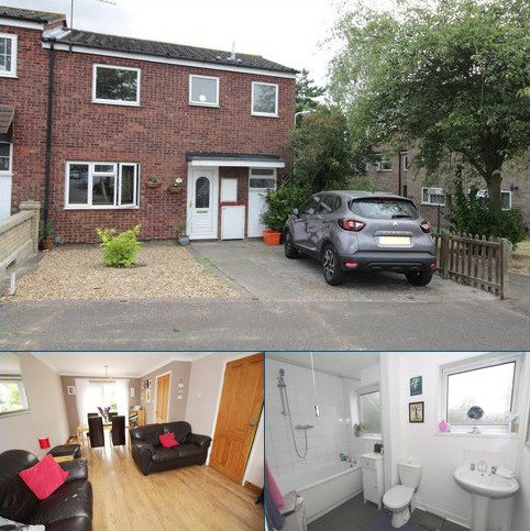 3 bedroom end of terrace house for sale - Bourne Close, Laindon, Essex, SS15