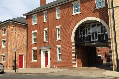 3 bedroom townhouse for sale - Westgate Street, Bury St Edmunds IP33