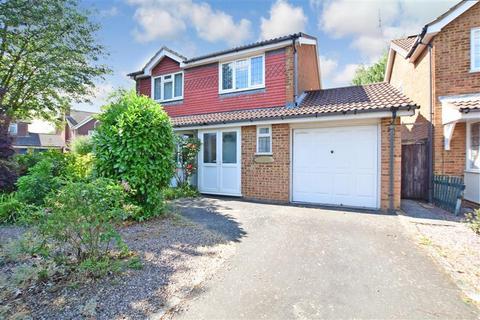 4 bedroom detached house for sale - Market Way, Canterbury, Kent
