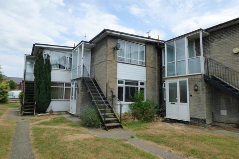 2 bedroom maisonette to rent - Ellison Road, Sidcup, DA15