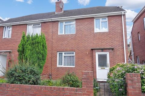 4 bedroom semi-detached house to rent - Kingsway, Exeter -