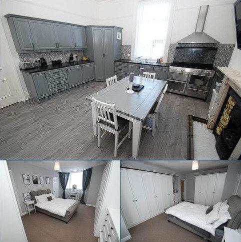 3 bedroom maisonette for sale - Belgrave Terrace, South Shields