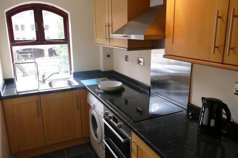 2 bedroom apartment to rent - Riverside Court, Leeds, LS1 7BU