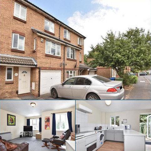 4 Bedroom Terraced House For Sale   Bushwood Drive, Bermondsey