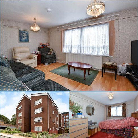 1 bedroom flat for sale - Tennis Street, Borough