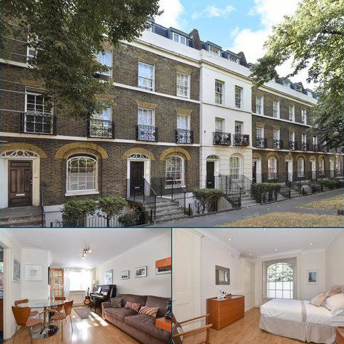 1 bedroom flat for sale - Brixton Road, Oval