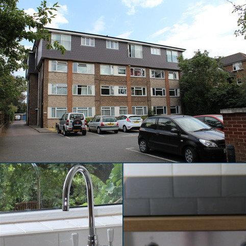 1 bedroom flat to rent - Rectory Road, Beckenham, Kent BR3