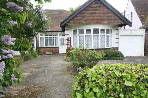 3 bedroom semi-detached bungalow for sale - Westcliff-on-sea SS0