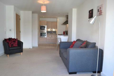 1 bedroom apartment to rent - Jefferson Place, Manchester