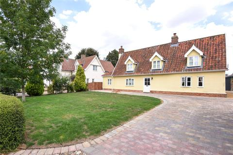 3 bedroom detached house for sale - North Lopham, Norfolk