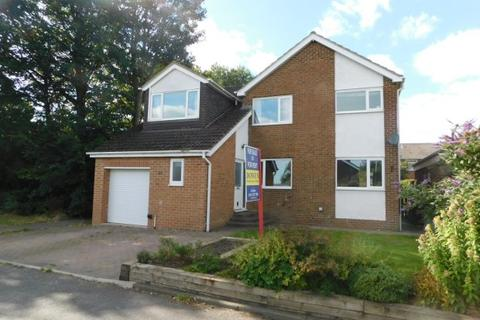 5 bedroom detached house for sale - FOXTON WAY, HIGH SHINCLIFFE, DURHAM CITY