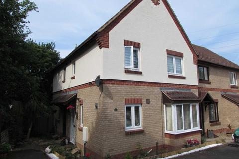 2 bedroom terraced house to rent - Wordsworth Close, Exmouth