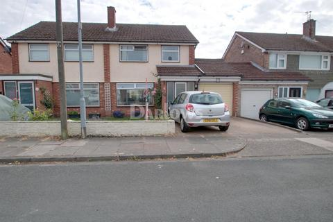 3 bedroom semi-detached house for sale - Witla Court Road, Rumney, Cardiff