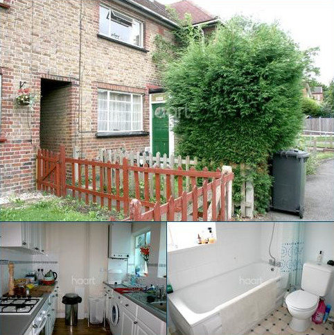 2 bedroom detached house to rent - Eton