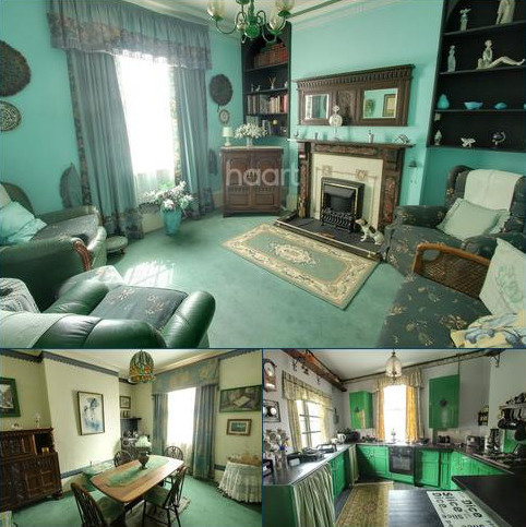 3 bedroom cottage for sale - Railway Terrace, Derby