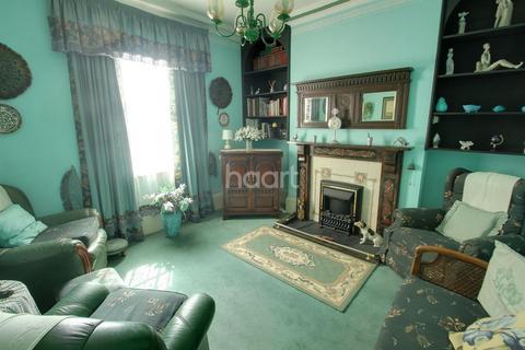 3 bedroom cottage for sale - Railway Terrace, Derby