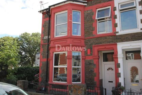 3 bedroom terraced house for sale - Major Road, Canton