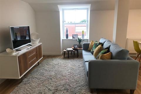 2 bedroom penthouse for sale - Twinings Close, Tunbridge Wells, Kent