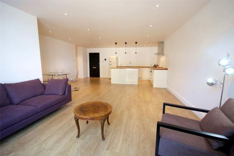 2 bedroom flat to rent - Papermill Wharf, 50 Narrow Street, London, E14