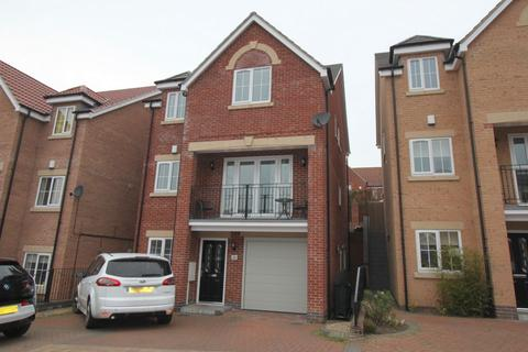 5 bedroom house to rent - Clementine Drive, Mapperley, NG3
