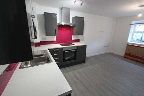 2 bedroom apartment to rent - Nottingham Road, Stapleford, NG9