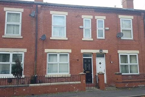 2 bedroom terraced house to rent - Highfield Road, SALFORD, Manchester