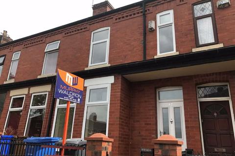 3 bedroom terraced house to rent - Kennedy Road, Salford, Manchester