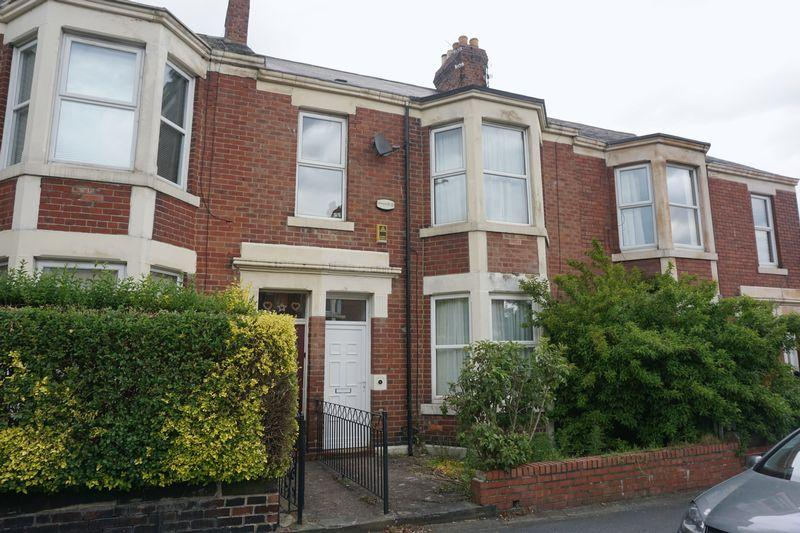 2 Bedrooms Apartment Flat for rent in WARTON TERRACE, HEATON