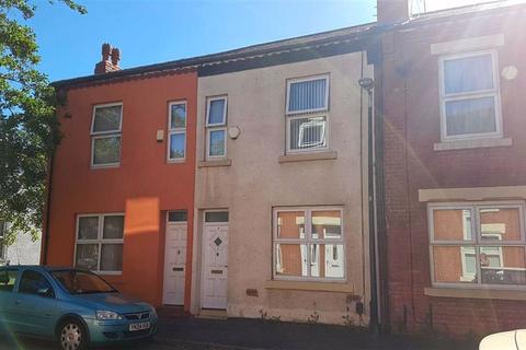 2 bedroom terraced house to rent - Co-operative Street, SALFORD, Manchester