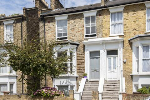 3 bedroom flat to rent - Montague Road, London, E8