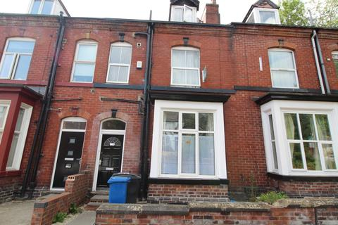 8 bedroom terraced house to rent - Wilkinson street, Sheffield S10