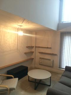 2 bedroom apartment to rent - Derwent Foundry, 5, Mary Anne Street, birmingham B3
