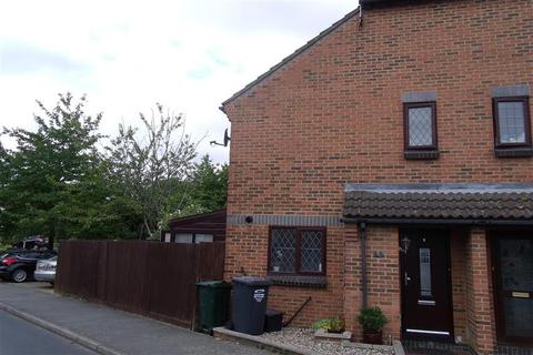 2 bedroom semi-detached house for sale - Johnsons Way, Greenhithe, Kent