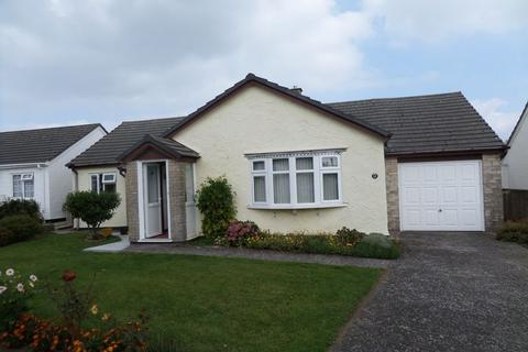 3 bedroom bungalow to rent - Beuvron Close, Woolsery. Bideford
