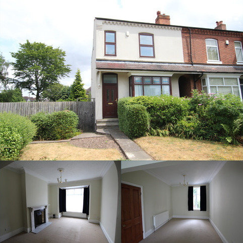 3 bedroom terraced house to rent - Boldmere Road, Boldmere, Sutton Coldfield B73