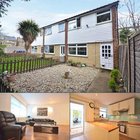 3 bedroom end of terrace house to rent - Coleraine Road, Blackheath, SE3