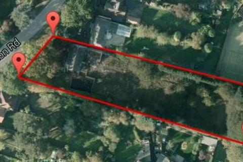 Land for sale - Stoughton Road, Oadby, LE2