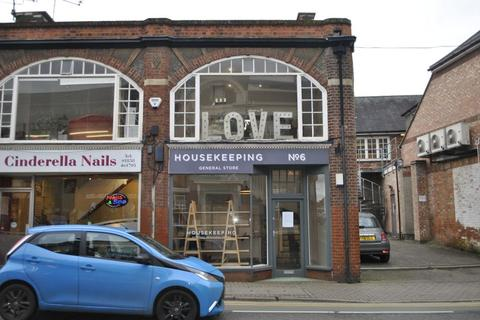 Shop to rent - Northampton Road, Market Harborough, LE16