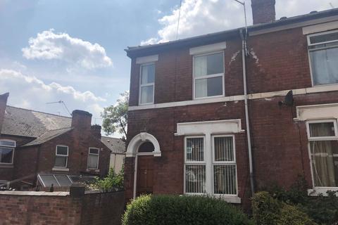 3 bedroom house to rent - Sailsbury Street , Derby DE23