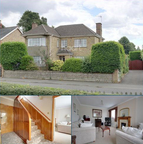 3 bedroom detached house for sale - Trafalgar Square, Long Sutton