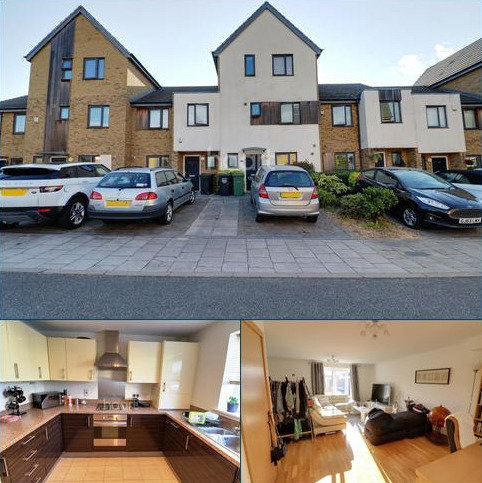 4 bedroom terraced house for sale - Salisbury Road, Dartford, DA2