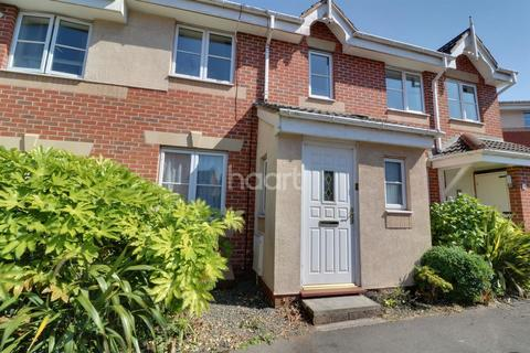 3 bedroom terraced house for sale - Nottingham