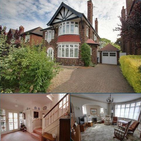 4 bedroom detached house for sale - Rodney Road, West Bridgford, Nottinghamshire