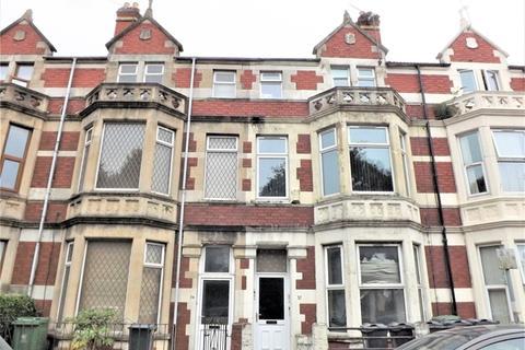 1 bedroom flat to rent - Blaenclydach Street, Grangetown, Cardiff, CF11 7BD