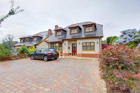 4 bedroom detached house for sale - Rhyd-Y-Penau Road, Cyncoed, Cardiff
