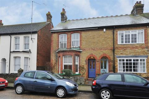 4 bedroom end of terrace house for sale - Nelson Road, Whitstable, CT5