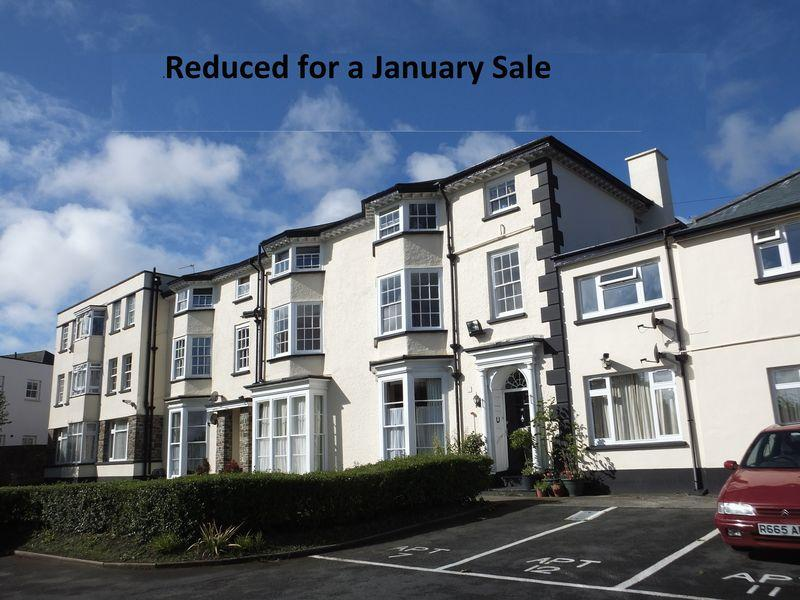 1 Bedroom Apartment Flat for sale in Northam Road, Bideford